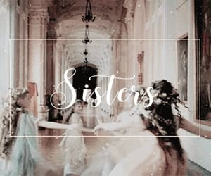 gif, the schuyler sisters, and hamilton aesthetic image