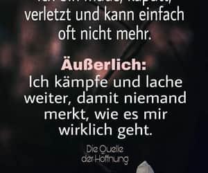 deutsch, wahr, and texte image