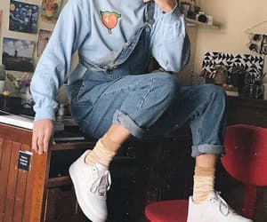 cool, ootd, and 90's style image