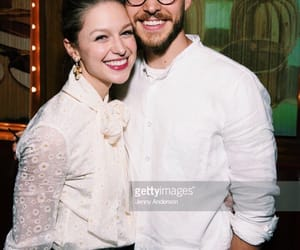 couple, karamel, and chris wood image