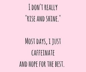 black, coffee, and hope image