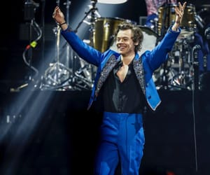 beautiful, Harry Styles, and smile image