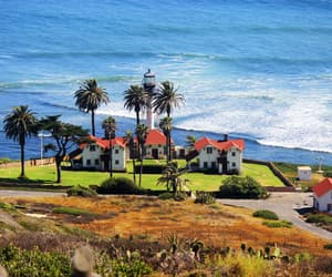 amazing, blue, and california image