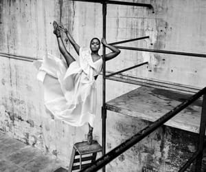 ballet, dance, and editorial image
