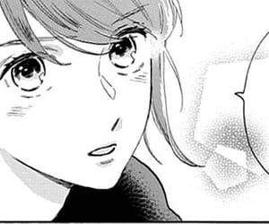 manga, fumi, and 椿町ロンリープラネット image