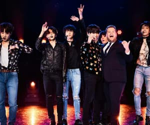 late show, fake love, and 2018 image