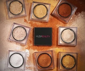 cosmetics, gorgeous, and makeup image