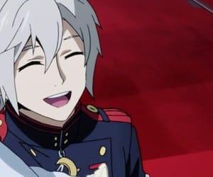 anime, header, and shinya image