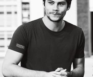 celebrities, dylan o'brien, and handsome image