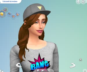 game and sims 4 image