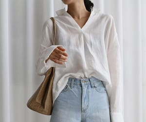 casual, minimalist, and outfit image