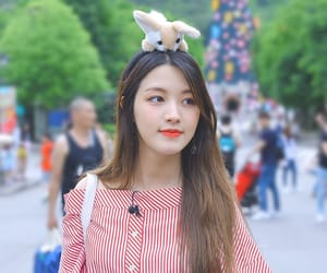 asian girls, elkie, and seungyeon image