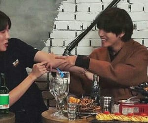 best couple, bts, and taeseok image