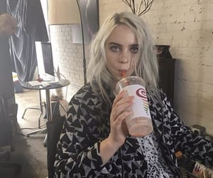 billie eilish and billie image
