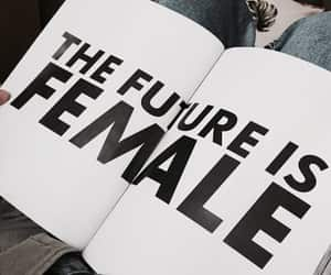 article, female, and beautiful image