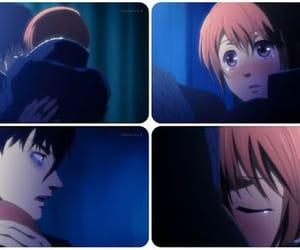 anime, vampire, and devils' line image
