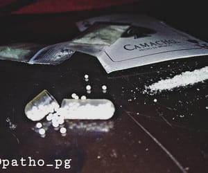 bored, drugs, and pills image