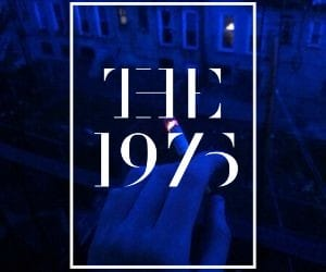 indie, the 1975, and wallpaper image