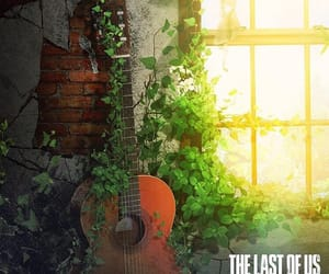 tlou, the last of us, and the last of us 2 image