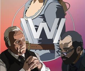westworld image