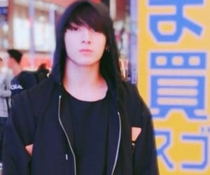 bts, jungkook, and bts boyfriend image