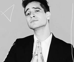 boy, brendon urie, and celebrities image