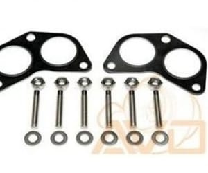 intake products, induction manifold gasket, and nut kit image