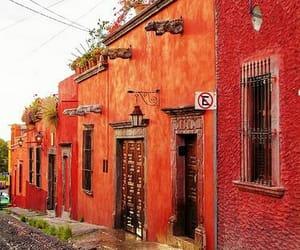 paisajes, calles, and méxico image