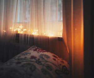 bed, room, and laura makabresku image