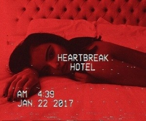 heartbreak and article image