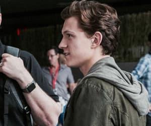 actors, film, and spider-man image