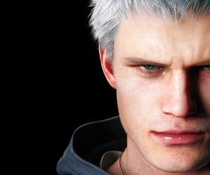 devil may cry, dmc, and nero image