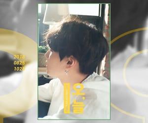 bts, kim namjoon, and kim taehyung image