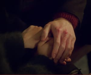 hands, lovers, and together image