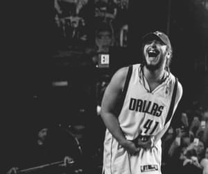 Basketball, Dallas, and post malone image