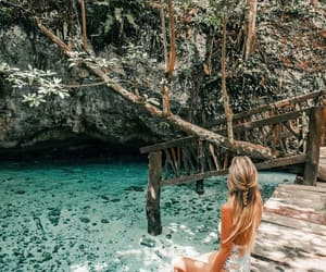 explore, ocean, and travel image
