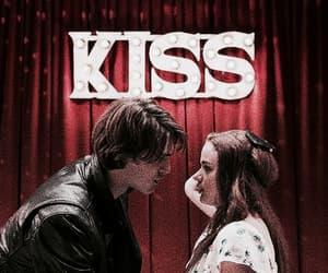 the kissing booth, kiss, and jacob elordi image