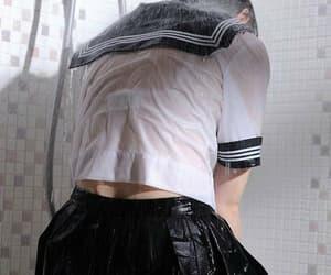 aesthetic, grunge, and japanese image
