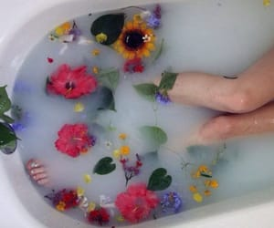 aesthetic, bath, and body image