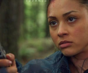 clarke, the hundred, and the 100 image