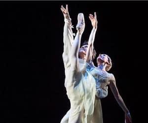 ballet, romeoandjuliet, and robertobolle image