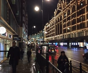 central, luxury, and harrods image