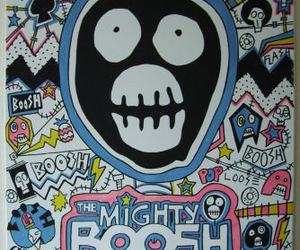 mighty boosh image