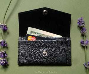 etsy, small wallet, and pocket wallet image