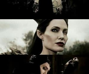 Angelina Jolie, maleficent, and film image