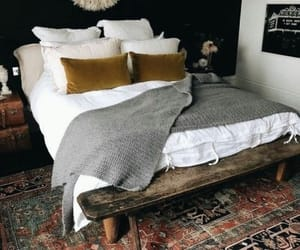 bedroom and inspo image