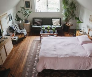 bedroom, inspo, and room image