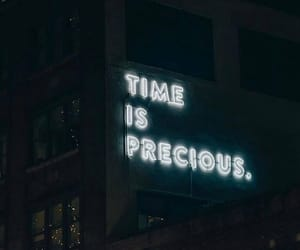 quotes, time, and light image