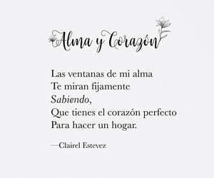 frases, poemas, and clairel estevez image