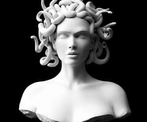 medusa and wallpaper image